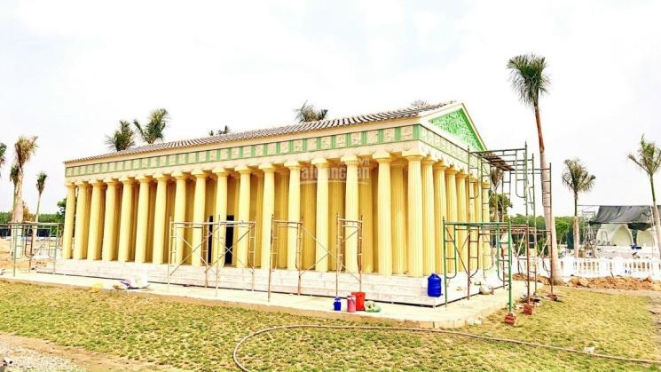 Siêu dự án Century City Long Thành, Đồng Nai NH hỗ trợ vay 70% - 0969119772 ảnh 0
