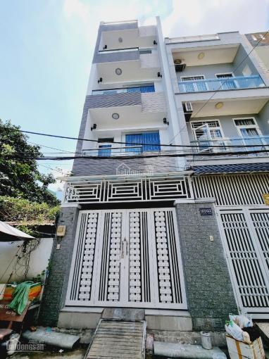 Bán nhà hẻm nhựa 6m đường 111 Lý Thánh Tông, P. Tân Thới Hòa, Q. Tân Phú ảnh 0