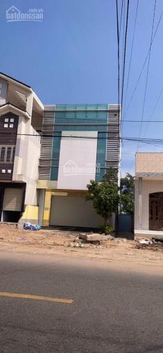 Thanh lý đất ngân hàng gần 800m2 đất mặt tiền đường nhựa xã Phước Hưng, Long Điền có thổ cư ảnh 0