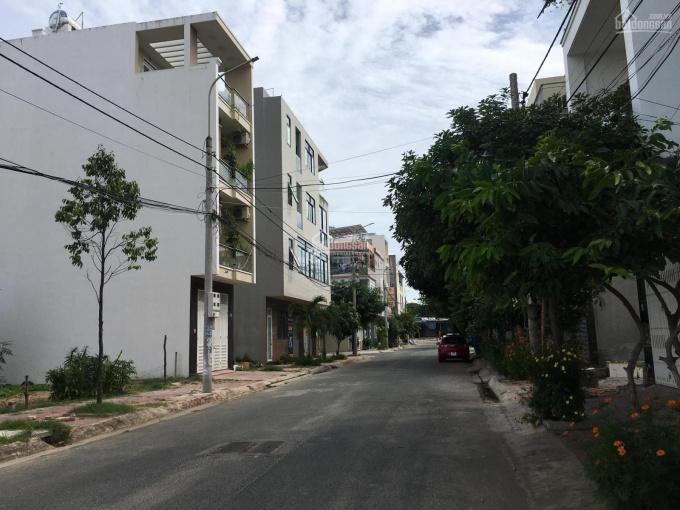 Bán biệt thự 1 trệt 2 lầu, 433.5m2 khu đô thị Chí Linh phường Thắng Nhất, đầu tư sinh lời cao ảnh 0