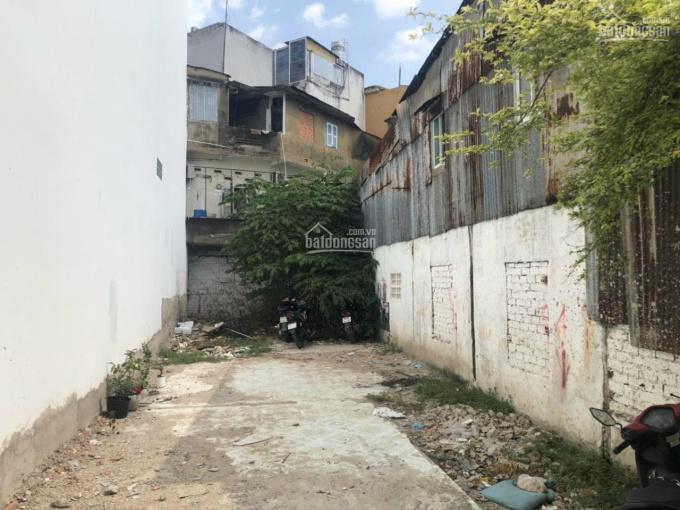 Bán nhà nát hẻm Nguyễn Trọng Tuyển, P8, PN diện tích 5x23m, 111m2 ảnh 0