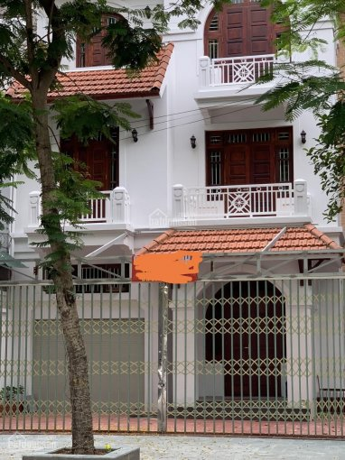 Tôi cần cho thuê BT tại KDT Văn Quán, Hà Đông, DT 120m2 * 4T, MT 10m, giá 40t, LH 0987497878 ảnh 0