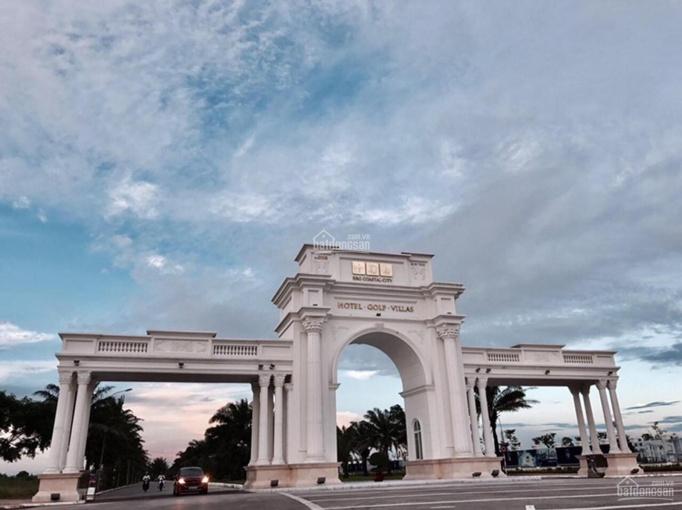 Dự án BRG Coastal City - Khu đô thị sinh thái lớn nhất Đồ Sơn (hotel - gorf - vilas) ảnh 0