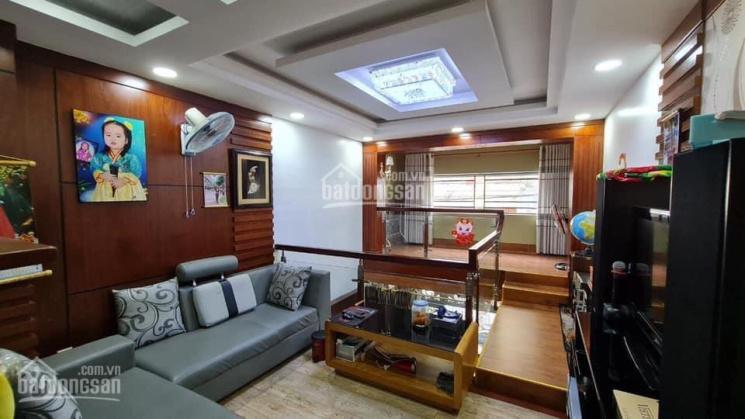 Bán nhà HXH 5m trung tâm thành phố đường Phan Đình Phùng, 55m2, 5 tầng, sổ vuông, giá 7.3 tỷ ảnh 0