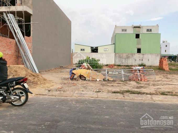 Bán gấp lô đất xây trọ 5x36m ngay MT đường Trần Quang Diệu, thổ cư 120m2, sổ hồng riêng ảnh 0