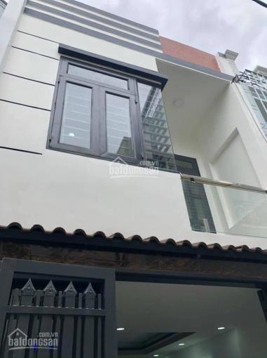 Bán nhà 40m2 sổ hồng riêng xây 1 lầu 2 phòng ngủ đường Lê Đình Cẩn giá 1,68 tỷ ảnh 0