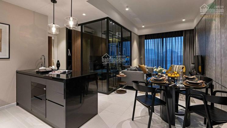 Chỉ với 600 triệu sở hữu căn hộ mặt tiền đường trung tâm TP. Thuận An, gần Aeon Mall ảnh 0
