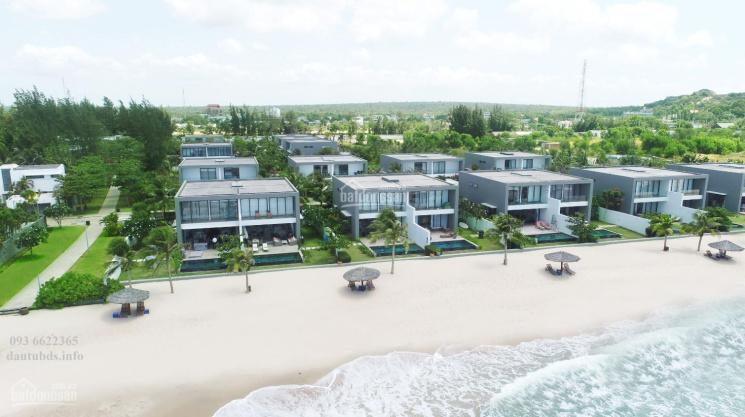 Chỉ 6,5 tỷ sở hữu ngay căn villa biển Sanctuary Hồ Tràm, nhận nhà vào ở ngay ảnh 0