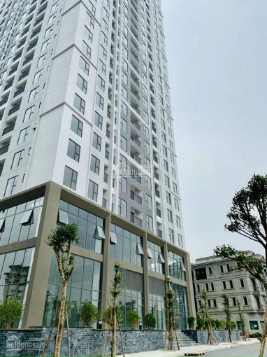 Chính thức mở bán kiot, thương mại dịch vụ ở 2 tầng khối đế tòa DV02, dự án Rose Town 79 Ngọc Hồi ảnh 0