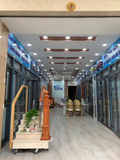 Nhà MT Lý Thường Kiệt, P7, Tân Bình - Đang có HĐ thuê 100tr/th - Chỉ 62 tỷ ảnh 0
