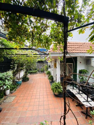 Q. PN gần Nguyễn Văn Trỗi - Boutique Villas sân vườn 2 MT trước sau (hình thật 100%) chỉ 130tr/m2 ảnh 0