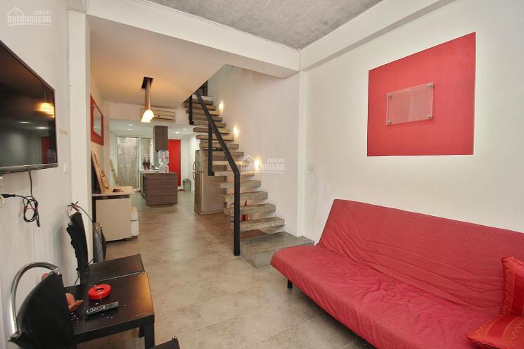 Cho thuê nhà riêng 2 phòng ngủ tại phố Lò Đúc ảnh 0