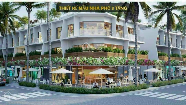 Nhà phố thương mại 2 mặt tiền biển Hàm Thuận Nam, Tỉnh Bình Thuận ảnh 0