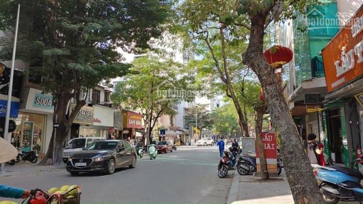 Bán nhà mặt phố Tô Ngọc Vân, Tây Hồ, 101m2, 24 tỷ, LH: 0989824811 ảnh 0
