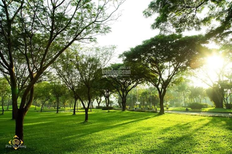 Bán căn hộ Garden Court 2 Phú Mỹ Hưng, Quận 7. DT 143m2, giá bán 6 tỷ ảnh 0