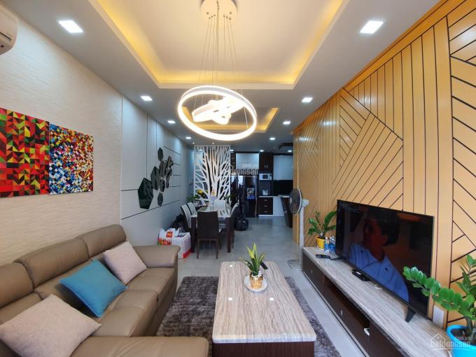 CHCC Garden Gate bán căn 3PN - view CV Gia Định. Có HĐMB 5.6 tỷ full thuế phí