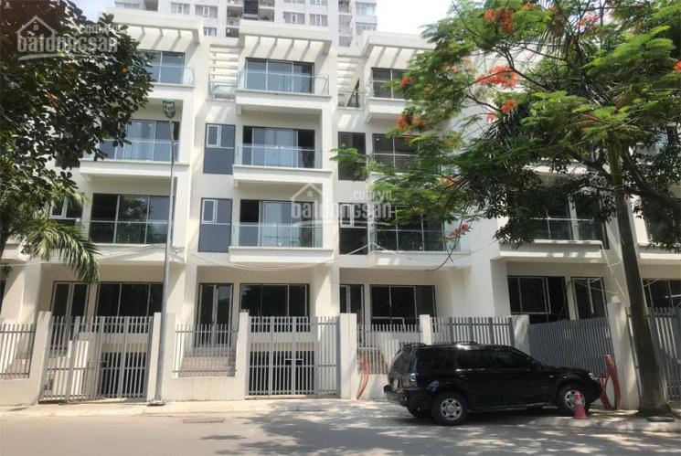 Nhà phố biệt thự liền kề Hạ Đình, quận Thanh Xuân, xây mới hiện đại, có gara để ô tô. LH 0982416892 ảnh 0