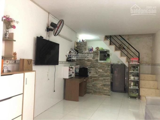 Bán nhà lầu hẻm 861 Trần Xuân Soạn, Tân Hưng Quận 7, 2PN, 2WC, 0906072839 ảnh 0