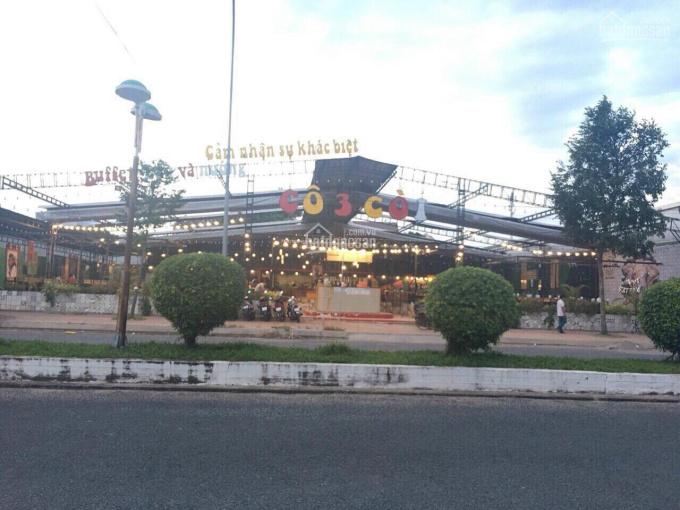 Bán đất mặt tiền Nguyễn Văn Cừ (Cồn Khương), phường An Khánh, Q NK, TPCT, đang cho thuê bán quán C ảnh 0