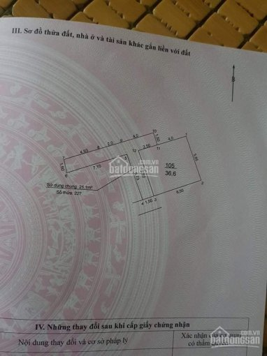 Quỳnh Đô, Vĩnh Quỳnh, Thanh Trì, cực thoáng, 37m2, 1,25 tỷ ảnh 0