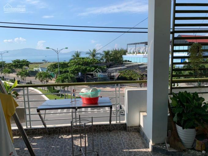 Bán nhà 3 tầng mặt tiền Phạm Văn Đồng view trực diện biển Nha Trang ảnh 0