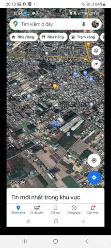 Chủ ở xa nên cần bán lô đất thuộc xã Quảng Tiến, huyện Trảng Bom, Đồng Nai, DT 10x20m ảnh 0