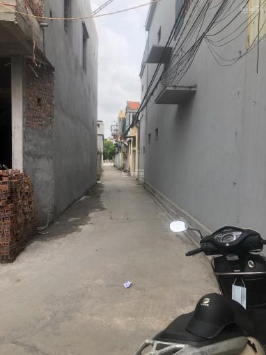 Nhà ở phường Tiền Phong 2 tầng lệch, 3 phòng ngủ ảnh 0
