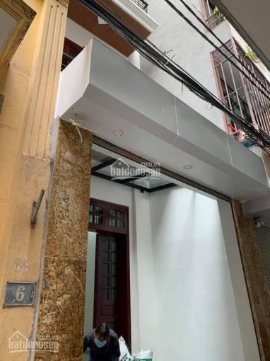 Hoàng Văn Thái 65m2, 5 tầng ô tô tránh, kinh doanh tốt, mức giá vô cùng dễ thương ảnh 0