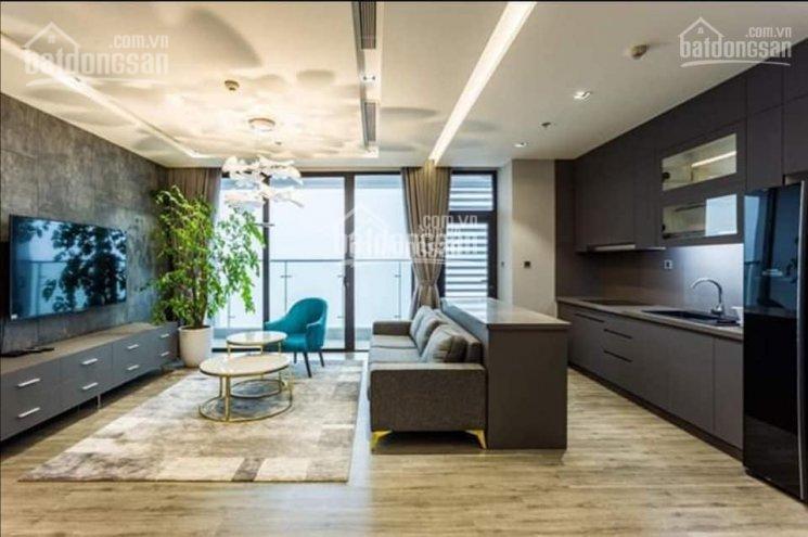 Chính chủ cần bán căn hộ tòa Sông Đà, Trần Phú. Diện tích 90m2, thiết kế 2PN, 2WC ảnh 0