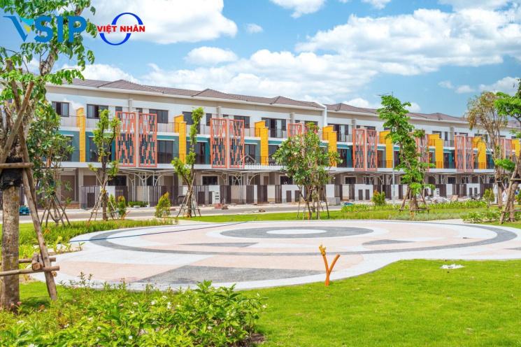 CĐT VSIP - chuẩn bị nhận cọc siêu dự án Sun Casa Central - miễn gốc gốc 18 tháng - 2tỷ650/ 100m2 ảnh 0
