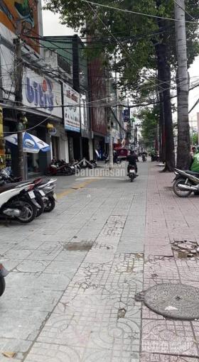 Bán gấp nhà mặt tiền phố tài chính Lý Thường Kiệt Quận Tân Bình - 224m2 - 62 tỷ ảnh 0