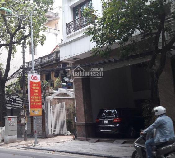 Bán nhà mặt tiền phố cổ Hàng Cót Hoàn Kiếm 127m2 MT 5m xây 5 tầng, 3 thoáng giá 57 tỷ LH 0968990560 ảnh 0