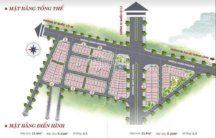 Mở bán quỹ đợt 1 dự án Sơn Đồng Center - hỗ trợ thanh toán lên đến 70% giá trị hợp đồng ảnh 0