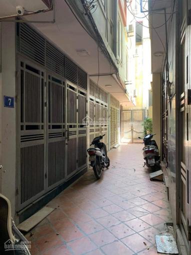 Chính chủ cần bán nhà phố Phan Kế Bính - trung tâm quận Ba Đình. Liên hệ 0936369558 ảnh 0