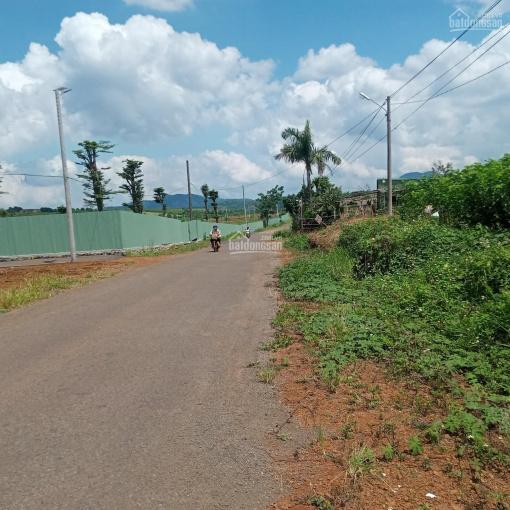 Bán lô đất giá rẻ chính chủ, vị trí đẹp mặt tiền đường Khúc Thừa Dụ quy hoạch 20m ảnh 0