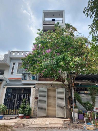 Nhà bán MT Đường Lê Niệm, Phường Phú Thạnh, Tân Phú. DT 4 x 15m vuông vức giá 9,7 tỷ ảnh 0