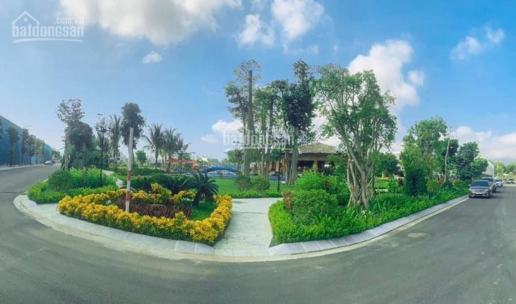 Biệt thự liền kề Capella Garden Nha Trang - đô thị kiểu mẫu khép kín đầu tiên chỉ từ 4tỷ 0963516248 ảnh 0