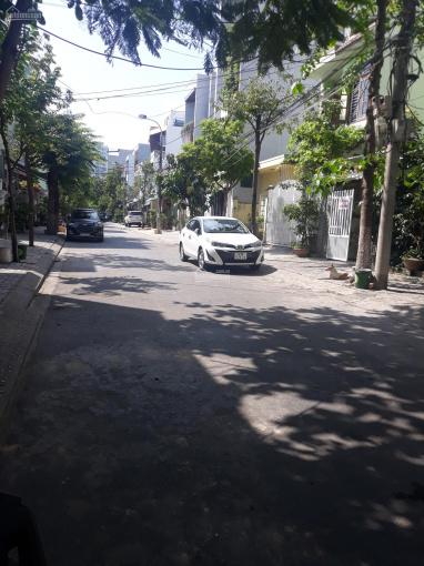 Bán nhà mặt tiền Thanh Sơn, Hải Châu ảnh 0