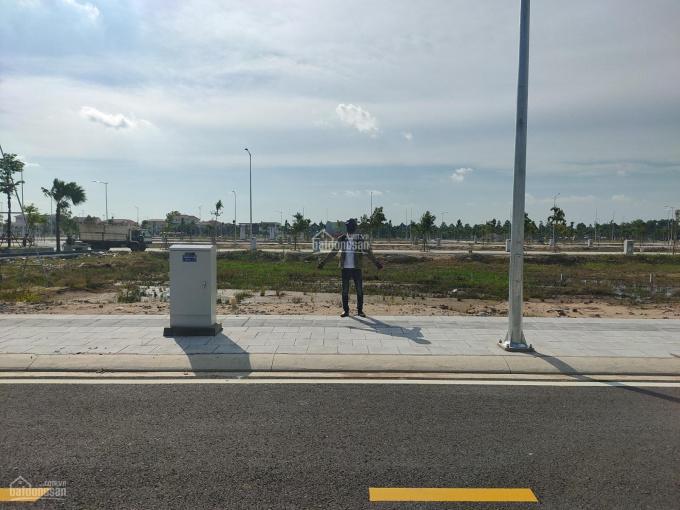 Đất nền dự án tại trung tâm TP Vị Thanh ảnh 0