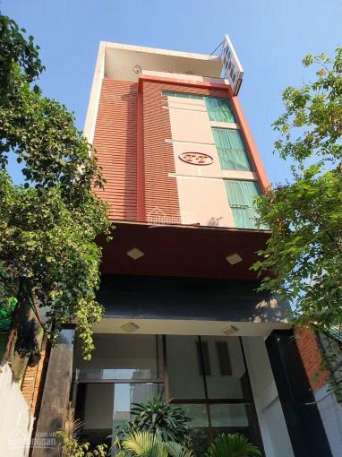Bán khách sạn mặt tiền đường Số, phường Tân Quy. DT 6 x 21m, giá 26,7 tỷ ảnh 0