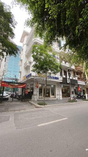 Cho thuê nhà mặt phố quận Ba Đình, phố Sơn Tây cửa sau là đường Trần Phú. DT 90m2 x 5 tầng, 50tr/th ảnh 0