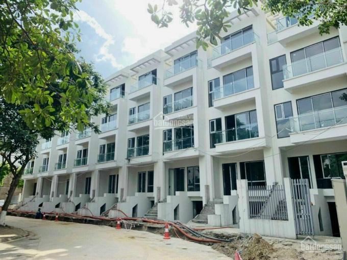 Nhà phố liền kề trung tâm quận Thanh Xuân chỉ 120tr/m2 đã xây hoàn thiện. LH ngay: 0823379444 ảnh 0