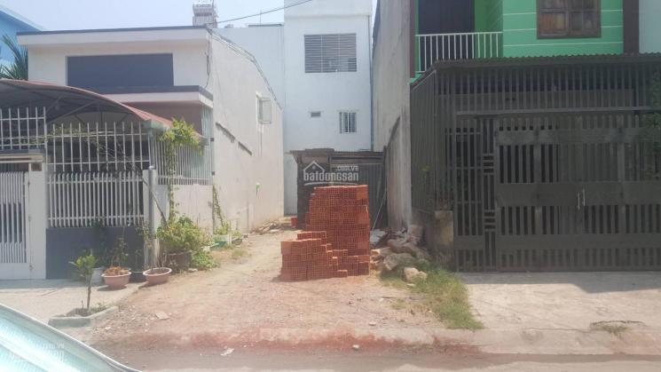 Bán lô đất đường Bàu Năng 2, gần bãi biển Hòa Minh, Liên Chiểu, Đà Nẵng ảnh 0