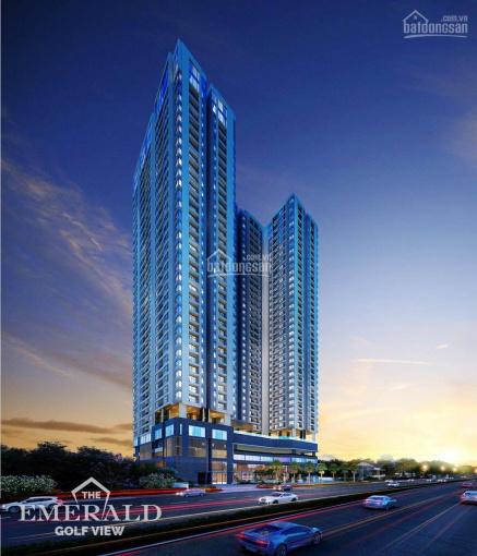 Căn hộ cao cấp đối diện Aeon Mall BD full nội thất view sân golf TT 21% nhận nhà CK 3% ảnh 0