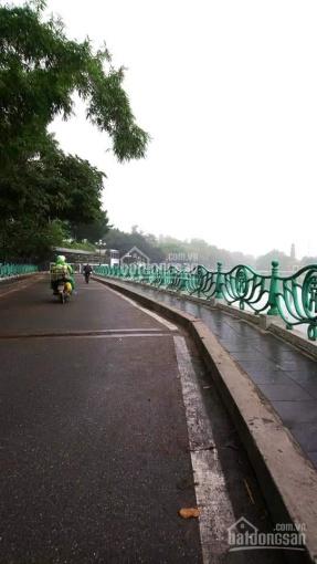 Bán đất siêu hiếm mặt phố Yên Hoa - Tây Hồ 250m2, 210 tr/m2 cực rẻ mặt phố vip không có mảnh thứ 2 ảnh 0