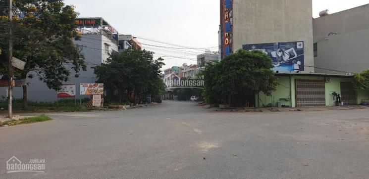Bán đất trung tâm khu đô thị Đồng Sơn - Phúc Yên - Vĩnh Phúc ảnh 0