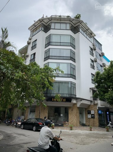 Chính chủ cho thuê BT tại khu 214 Nguyễn Xiển, DT 170m2, XD 120m2 * 5,5T, có thang máy. Giá 60tr/th ảnh 0