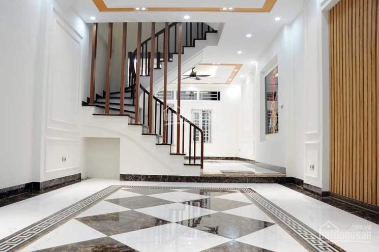 Bán nhà phố Yên Lạc - 35m2 x 5T - ngõ thông - rộng - sát phố - 4 tỷ ảnh 0