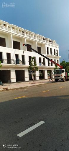 Nhà mặt tiền trung tâm thành phố Sóc Trăng ảnh 0