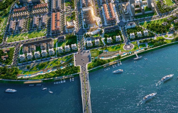 Dự án mới siêu hot kề sông cạnh biển thị trường Nam Đà Nẵng ảnh 0